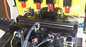 Automatic Decrimping Machine Tooling